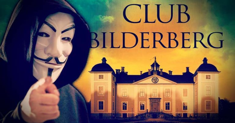 Anonymous Hacks Bilderberg & Issues Ominous Threat — 'Work for Humanity' Or Lose It All