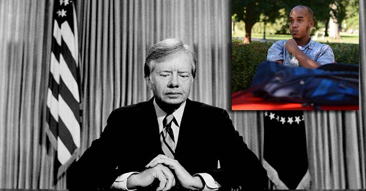 How Jimmy Carter Helped Create The Climate for Ohio State Attacks