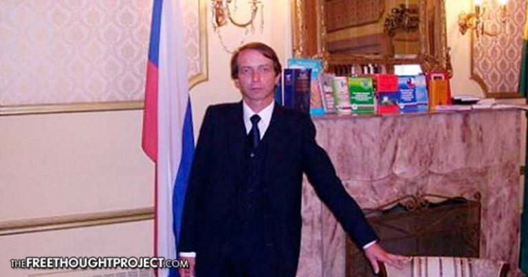 Hours After Russian Ambassador Assassinated, Top Russian Diplomat Found Murdered in His Home