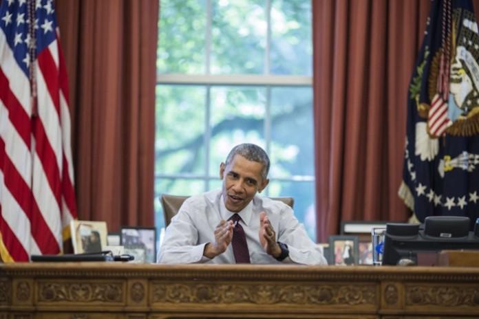 Obama attacks conservative talk radio, hints at censorship of alternative media