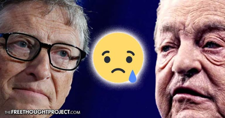 George Soros and Bill Gates Exposed as the Force Behind Facebook's New 'Fake News' Detector