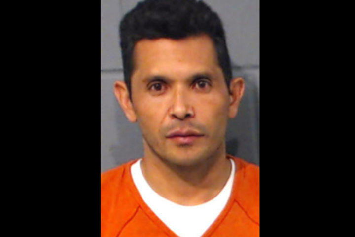 Mexican Charged With Raping 13-Year-Old Kansas Girl Had Been Deported 19 Times