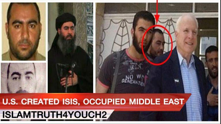 "Obama Admin to Turkey: We Didn't Create ISIS – Turkey is Pushing ""Fake News"""