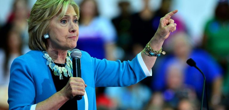 """Hillary Is Back: Intends To Start TV Show And Position For Another Run: """"She's Convinced She'd Get Fabulous Ratings"""""""