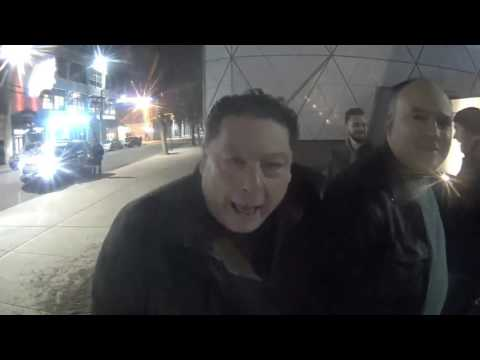 Video: Old School New Yorker Smacks Down Leftists in Epic Rant