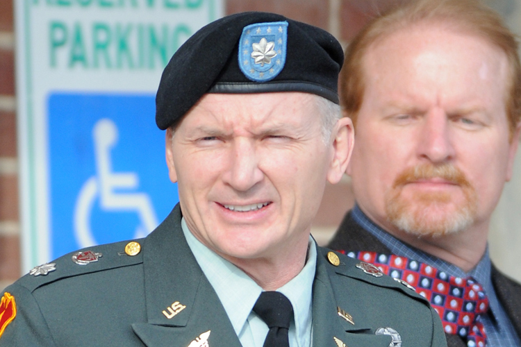White House Petitioned to Reinstate Army Officer who was Court Martialed After Questioning Obama Birth Certificate