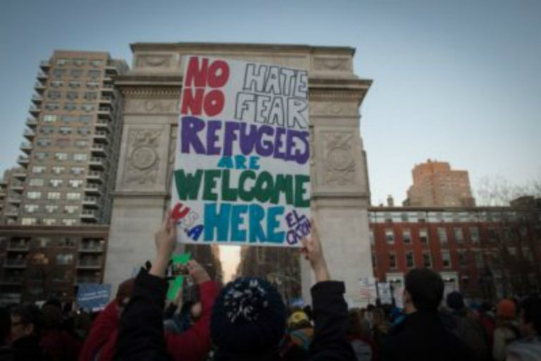 Obama and Jimmy Carter had IMMIGRATION BANS on jihad nations