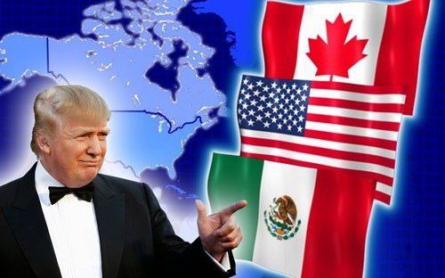 """""""And Just Like That NAFTA May Be Over"""" – Mexico Cancels White House Meeting Following Trump's """"Wall Ultimatum"""""""