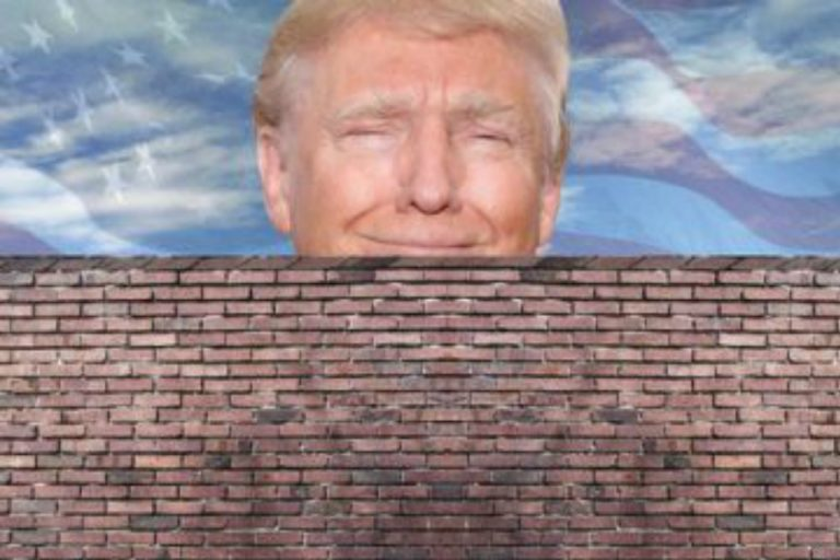 Mexico Tells Trump They Won't Pay For Wall – Trumps Floats 20% Import Tax To Make Them