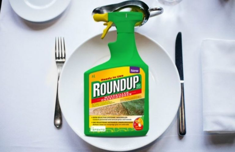 Glyphosate Contaminants In Processed Brand Name Foods
