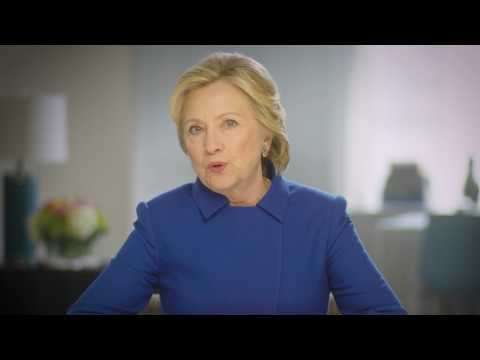 "Hillary Clinton Calls For RESISTANCE In New Video: ""We Need To Stay Engaged… I'll Be With You Every Step Of The Way"""