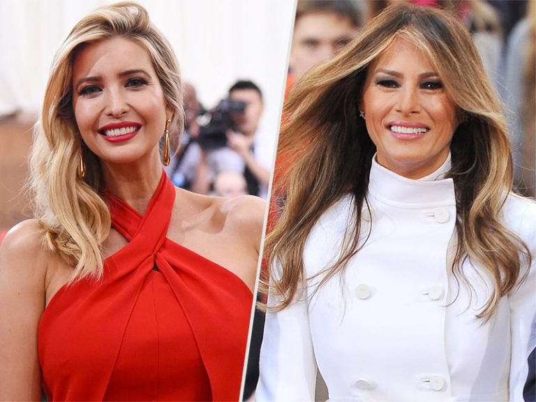 Disgusting: CNN attacks Melania and Ivanka Trump for being thin and white