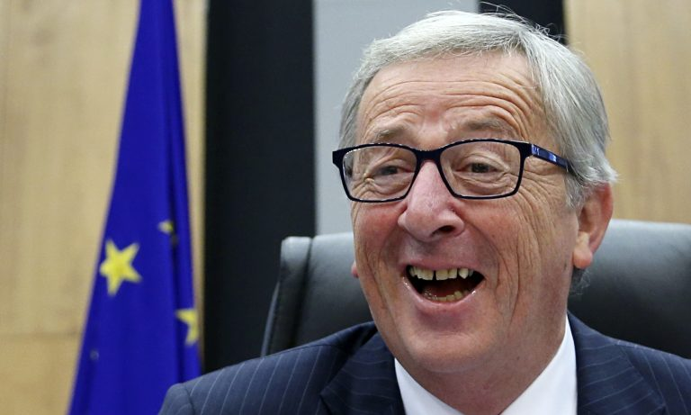 Globalists declare war: European Union boss threatens to help break up the United States