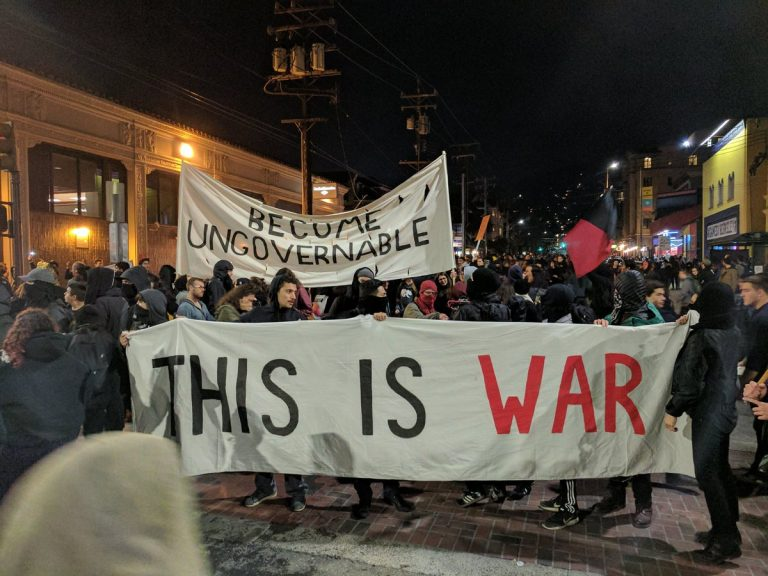 The (second) American Civil War is already here