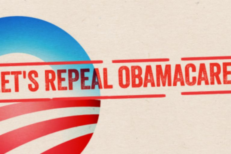 The Real Repeal Obamacare Bill has been Languishing in Committee since February 10