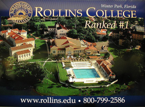 Florida's Rollins College suspends student for disagreeing with Muslim instructor who said Jesus' crucifixion was a hoax