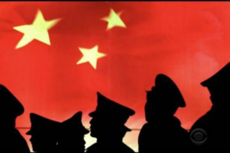 Obama Admin Leaks have Led to the Deaths of More than 20 Agents in China