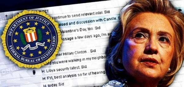 Court Rejects FBI Effort to Keep Secret Records about FBI-Clinton Lawyer Meeting on Russia