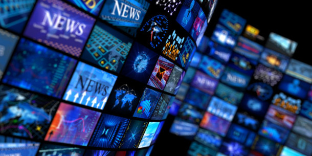 Harvard Poll Shows USA is Woke: Majority Say Mainstream Media Publishes Fake News