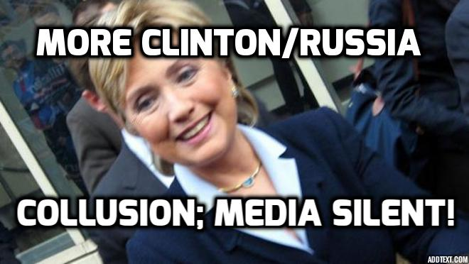 REAL Russian Collusion: How The Russian Government Funneled Tens of Million$ to The Clinton Foundation, While Hillary Was Still Secretary of State