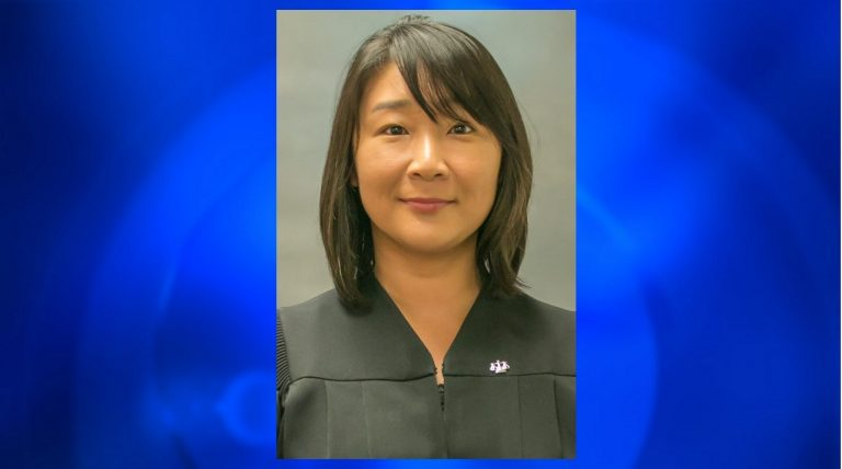 Texas Judge Placed On Unpaid Leave Because She's Not A US Citizen