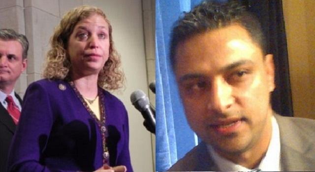 Wasserman Schultz Scandal Widens: Leaked Email Connects Nancy Pelosi to Imran Awan
