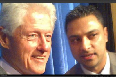 Clintons and Pelosi Now Caught Up in Democrat Muslim IT Spy Scandal