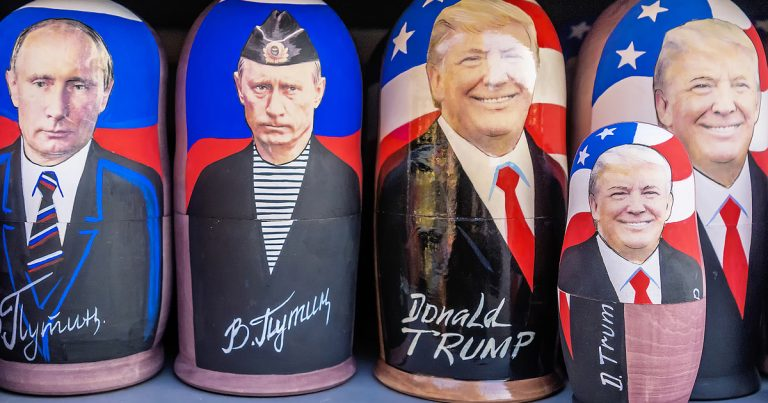 """Democrat-Backed Creators of the """"Trump Dossier"""" were Paid Russian Agents"""