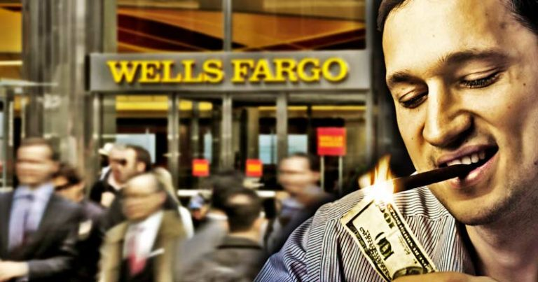 Wells Fargo Charged 800,000 Customers for Fake Car Insurance, Stole 25,000 Cars—Nobody Charged