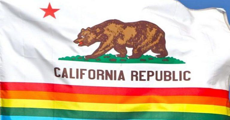California Senate Passes Law Criminalizing Use of Wrong Transgender Pronoun