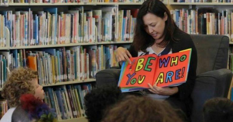 Kindergarten Students Afraid & Confused After Teacher Reads Transgender Promoting Book