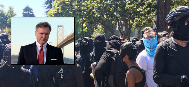 'I Experienced Hate First-Hand Today': Bay Area TV Anchor On Berkeley Antifa
