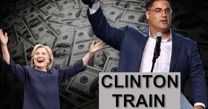 Controlled Opposition: Clinton Machine Caught Funneling $20 Million to The Young Turks