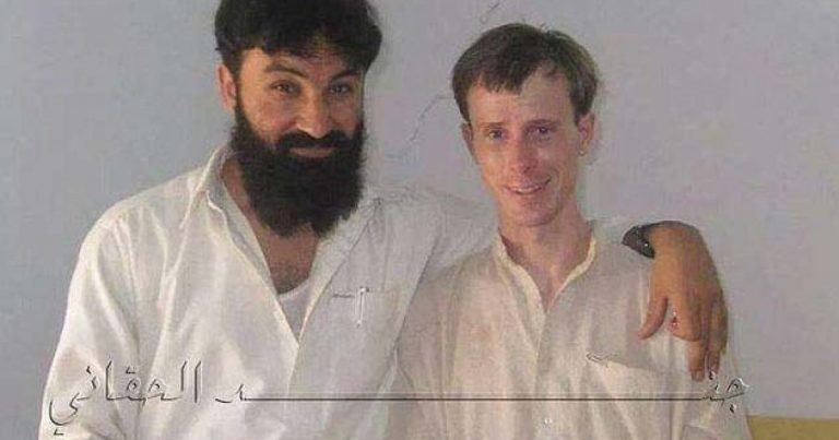 Army Knew Bergdahl Had Deserted – Forced Soldiers Who Knew Truth To Sign Nondisclosure Agreements