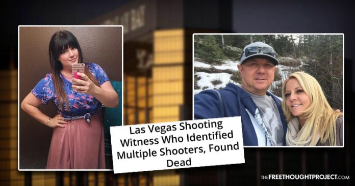 3 Las Vegas Survivors Have Mysteriously Died Less Than a Month Since the Attack