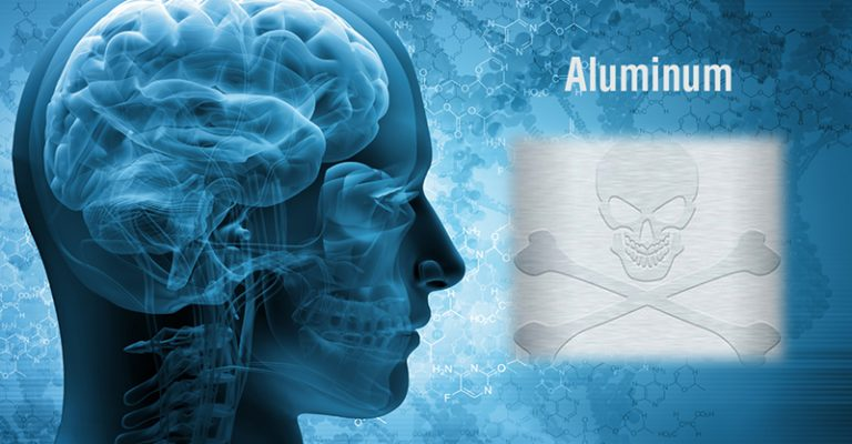 Super-high levels of toxic aluminum found in the brains of autistic patients: aluminum is present in many vaccines