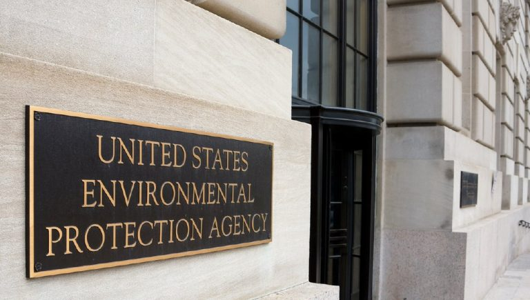 Your tax dollars for protecting the environment are actually protecting … parking spaces: EPA spent $1.5 million on parking; many spaces never even used