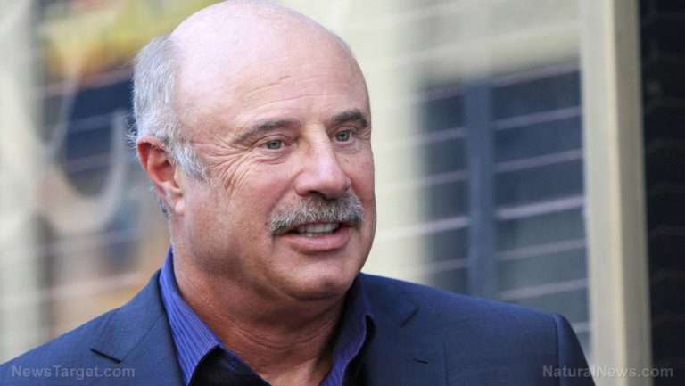 Dr. Phil outed for allegedly providing drugs and alcohol to addiction victims to make his shows more entertaining