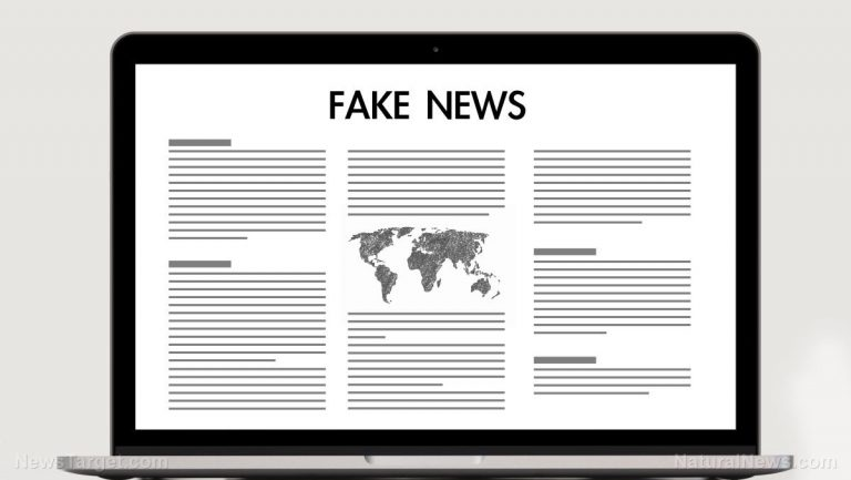 """Facebook is now resorting to FAKE """"fake news"""" alerts to block any news articles they don't want you to know about"""
