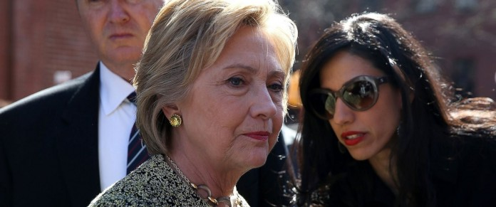First cousin to former Clinton aide Huma Abedin convicted in fraud case: Much deeper than you think