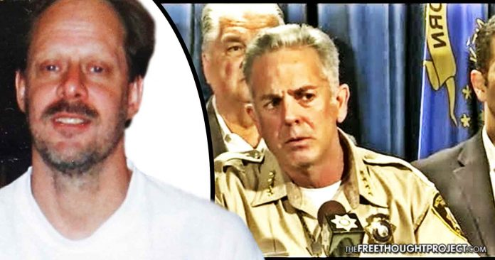 Explosive Documentary Reveals Potential Motive in Vegas Massacre, Exposes Police Cover Up