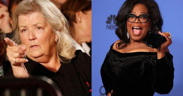 """Oprah Confronted By Rape Victim: """"You Had A Voice… My Rapist Was/Is Your Friend, Bill Clinton"""""""