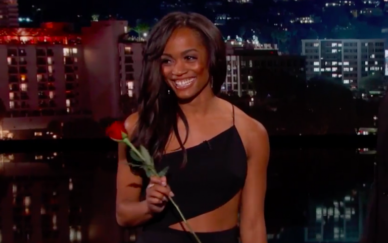 'The Bachelor' Creator Blames Fans' Racism, Trump For Show's Low Ratings