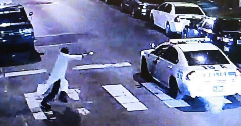 "Philadelphia Muslim Who Shot Cop Refuses To Enter Plea: ""I Don't Plead To Anyone But Allah"""