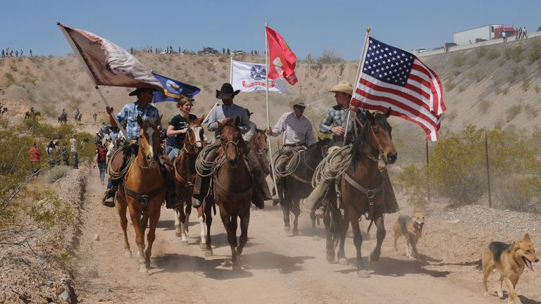 Unsealed Documents Expose How Prosecution Attempted to Rig Bundy Ranch Trials
