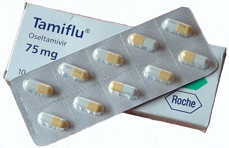 More young people being seriously afflicted with hallucinations and self-abuse after taking TAMIFLU … why won't the FDA recall the dangerous drug?