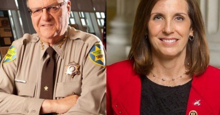 Sheriff Joe Arpaio Skyrockets in Latest Poll For US Senate Seat In Arizona Primary