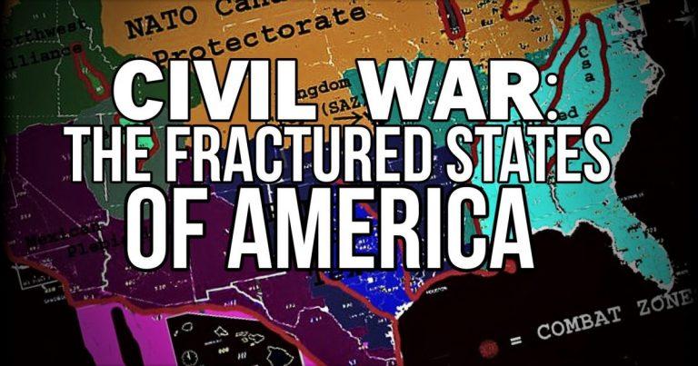 This Is A Civil War