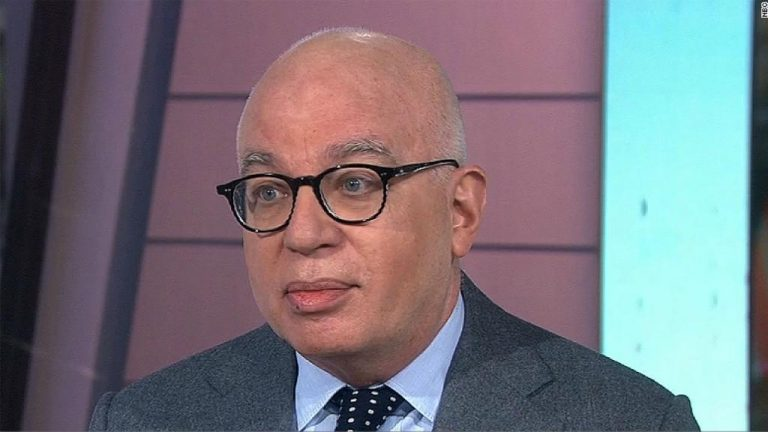 Author of Trump-bashing 'Fire & Fury' admits many accounts in book are untrue