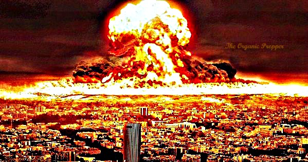 The CDC Is Warning Americans to Prepare for Nuclear War